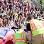 Sycamore Fire department special event