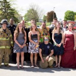 Fire Department Special event